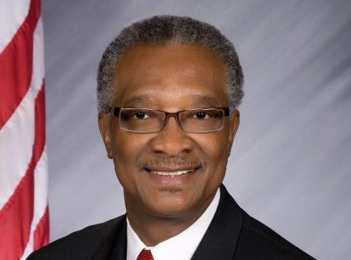 State Sen. Lonnie Randolph