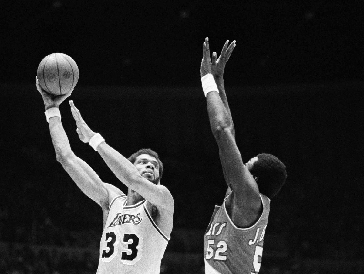 f89290d3417c52 The all-time NBA draft  The best pick from every slot