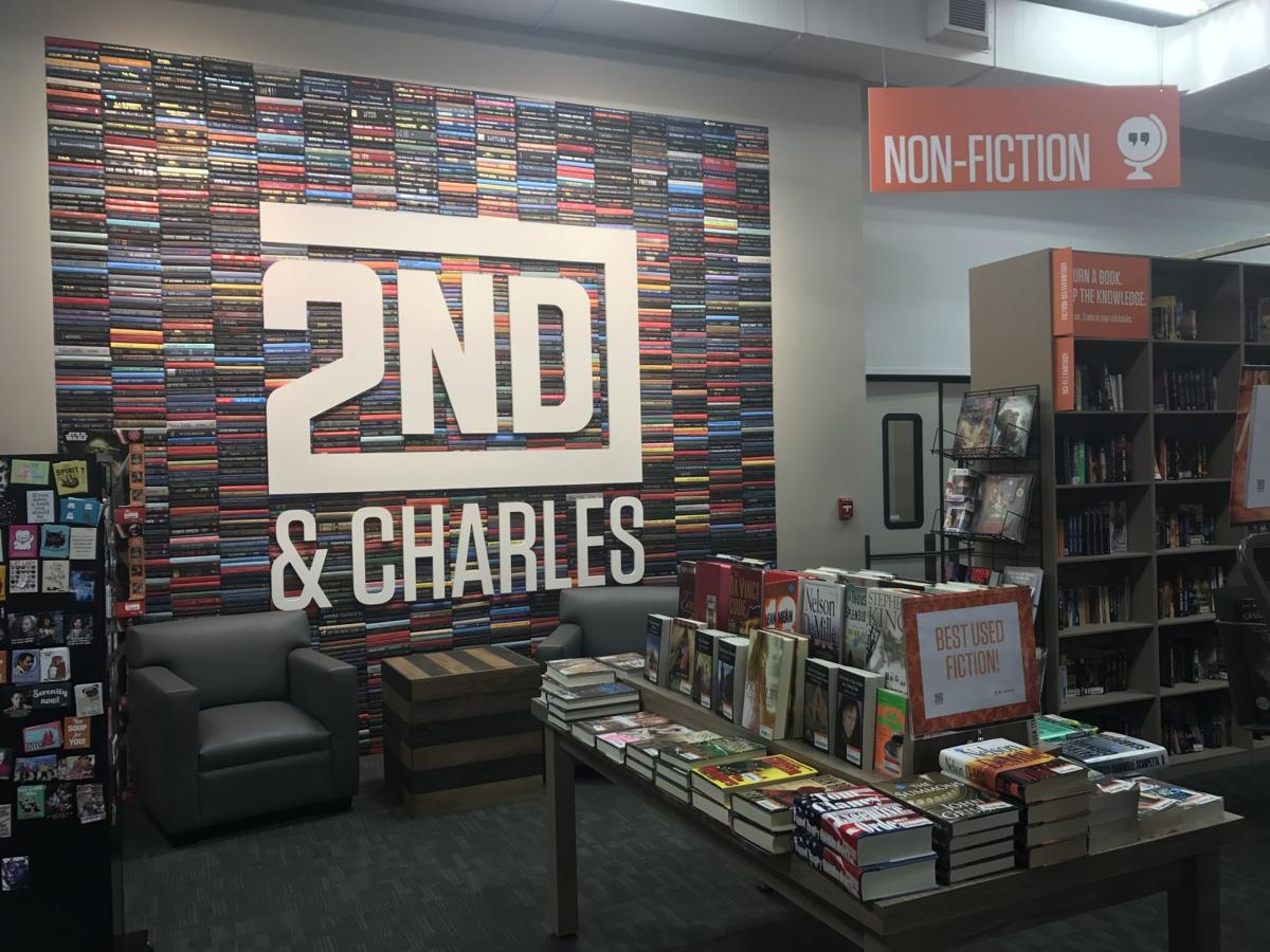 Chain bookstore opens in Highland mall that once had Borders