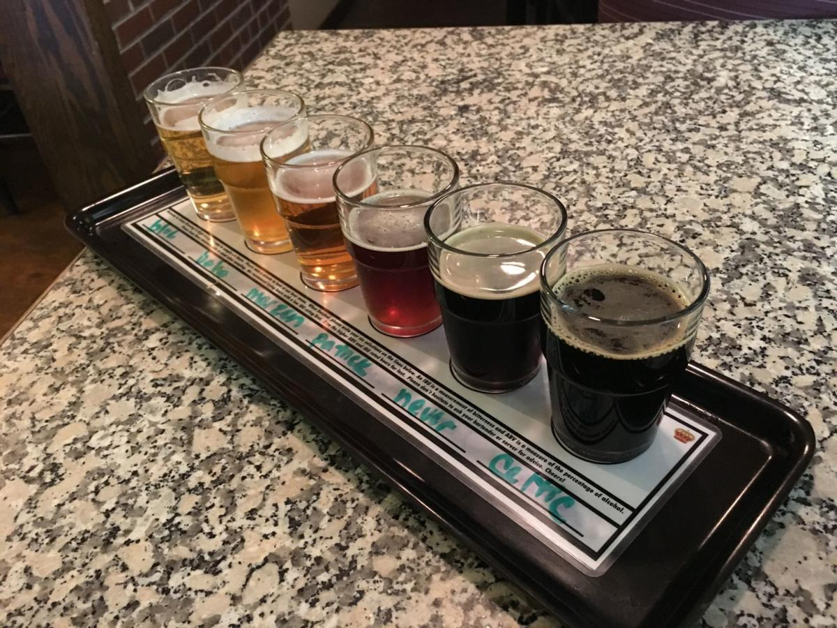 Region breweries take home Indiana Brewers' Cup medals