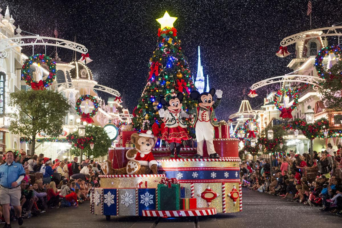 Taking the Kids -- 12 places to see the holiday lights