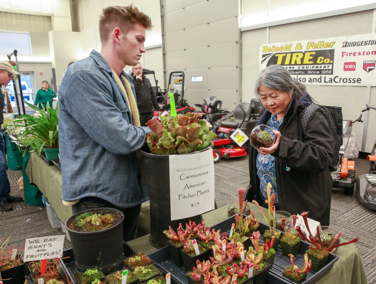 Porter County Master Gardeners present their 16th annual Gardening Show