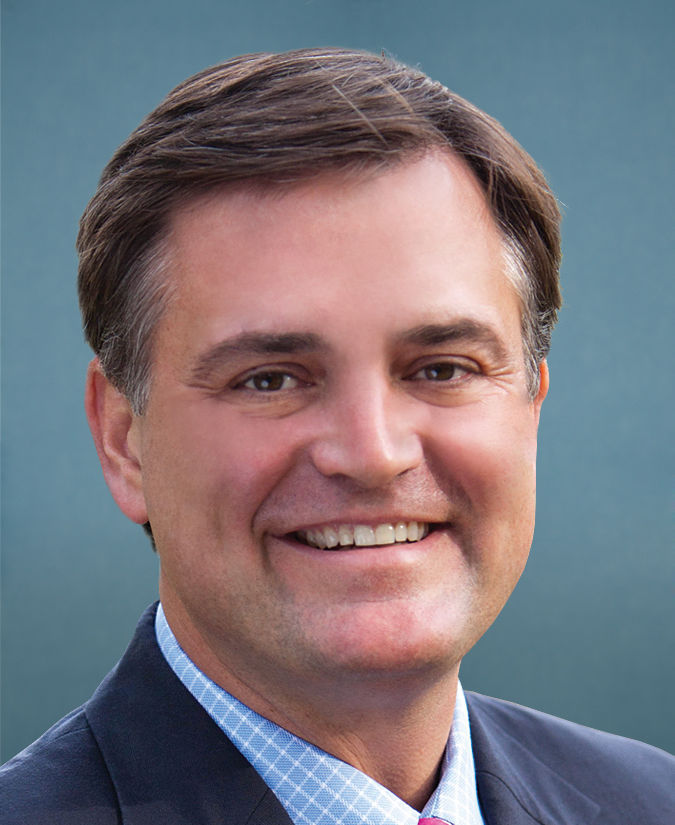 U.S. Rep. Luke Messer