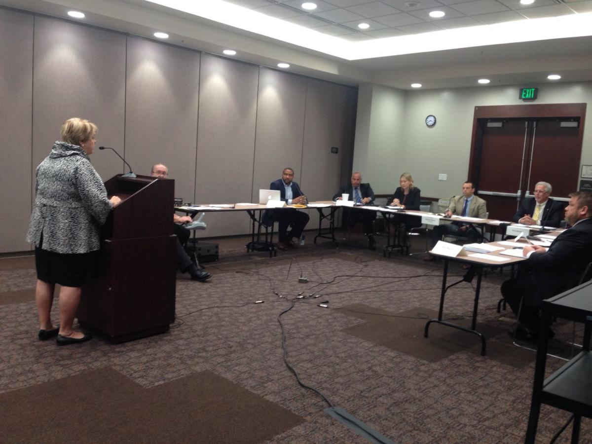 Gary school district requests additional state loan to meet operating expenses