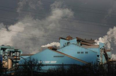 U.S. Steel plans to invest up to $325 million this year