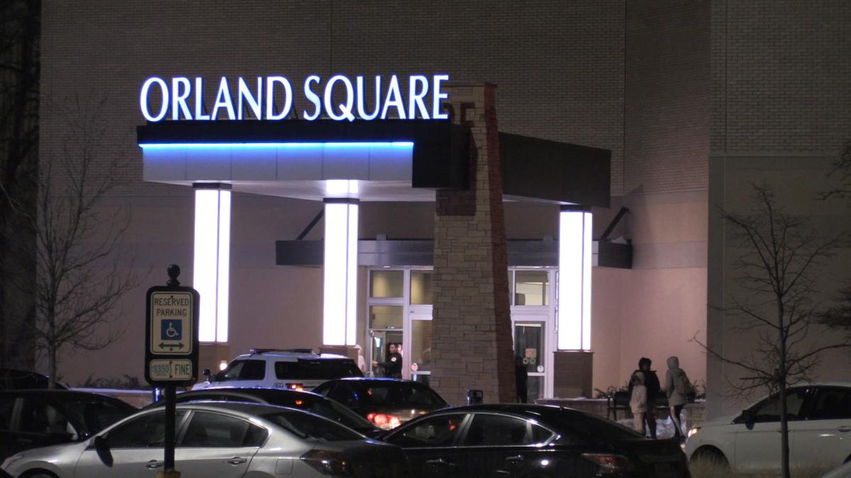 Orland Square Mall