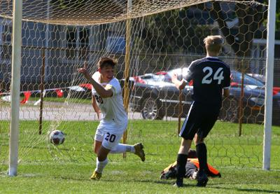 Penn In Boys Soccer Regional