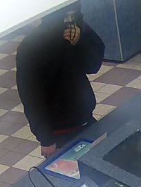 Hobart police seek tips about man who robbed fast-food restaurant