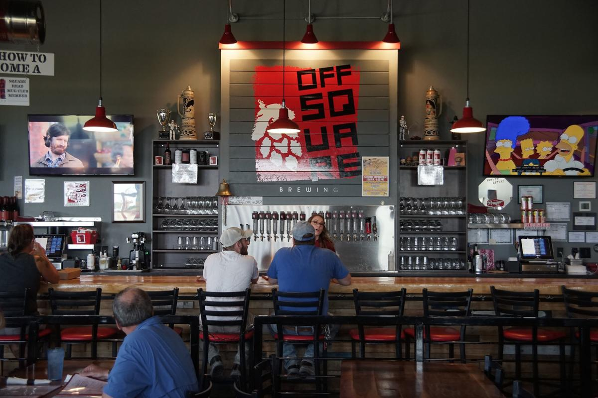 Kids' hours create best of both worlds at Off Square Brewing