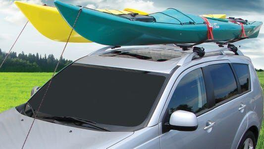 Best Kayak Carriers of 2021