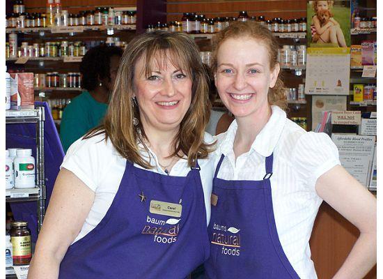 Baums Health Food Store Munster