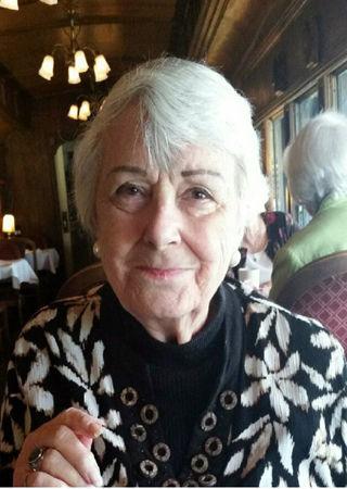 Helen E. Mandich