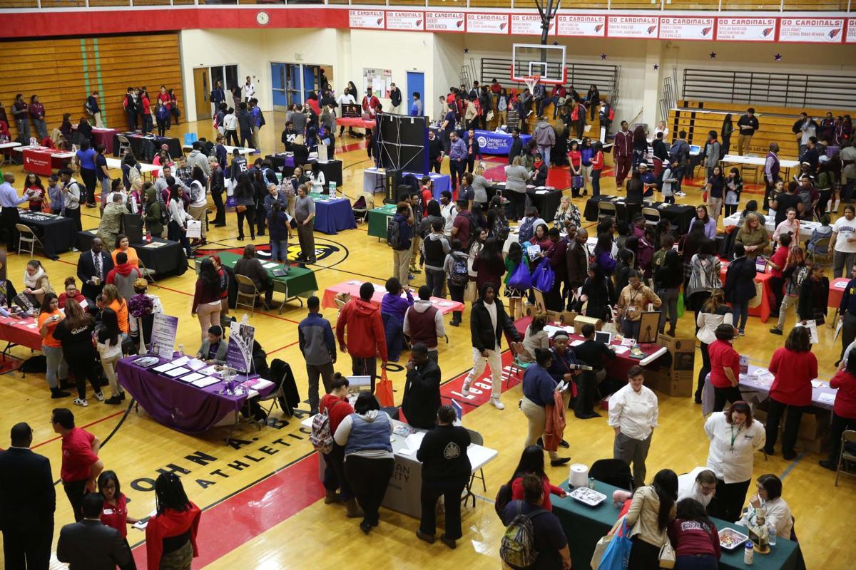 East Chicago to host career fair
