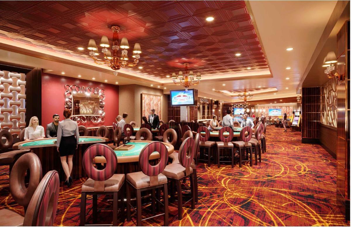 casinos east chicago