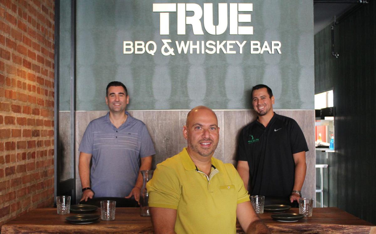 True BBQ in Crown Point nears opening date
