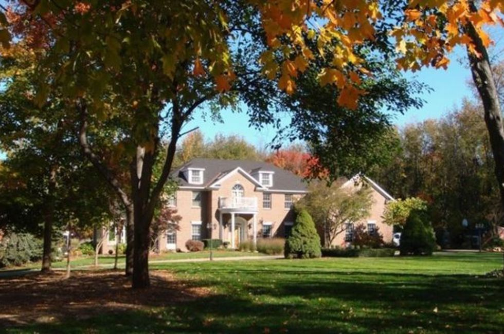 13 Most Expensive Homes For Sale In Northwest Indiana Home And