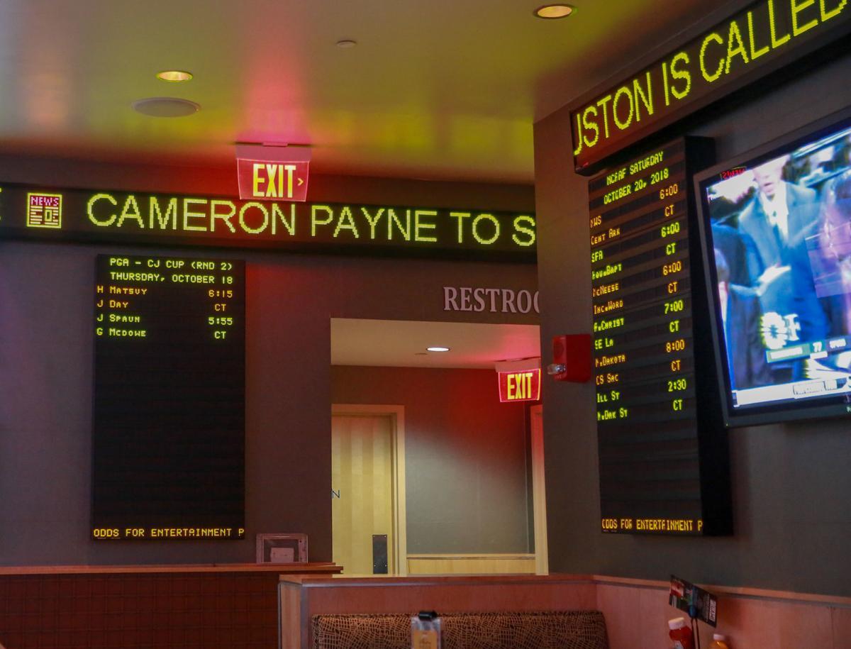 Blue chip casino sports betting titan bet sports betting