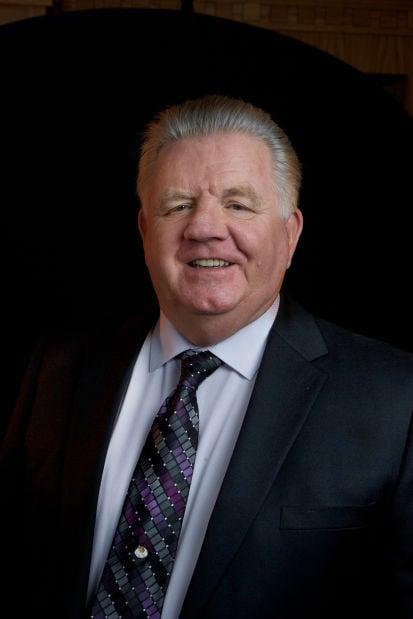 Joe Coar, former VP of Operations at Tonn and Blank Construction