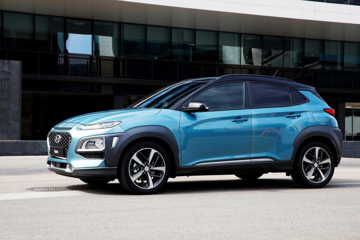 Eight Hot New Crossover Suvs For Cars Nwitimes Com