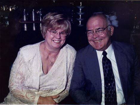 Steve and Susan Civanich celebrate their 50th anniversary