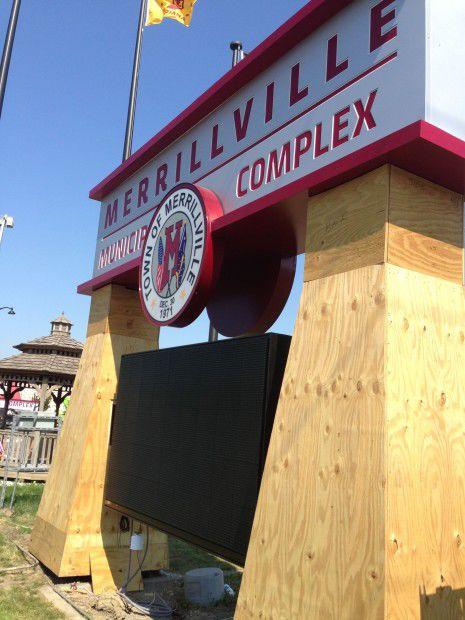 Merrillville stock