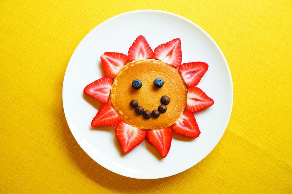 How food impacts your mood (copy)