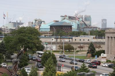 Gary Works natural gas project would reduce emissions