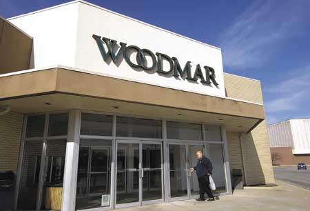 Wrecking ball aimed at Woodmar Mall