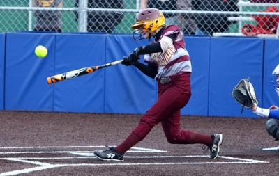 Chesterton's Shelby Grimm earns National Fastpitch Coaches Association All-American honor