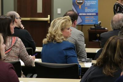 Centier Break Through seminar to focus on 'Standing Out in Today's Digital Landscape'