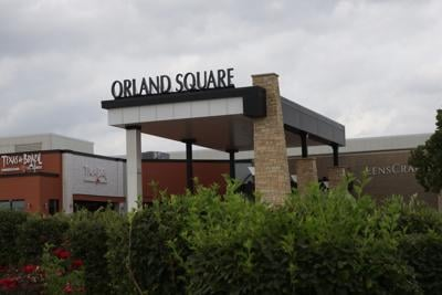 Despite pandemic pause, Orland Park advances  with a mall, a campus and a plan