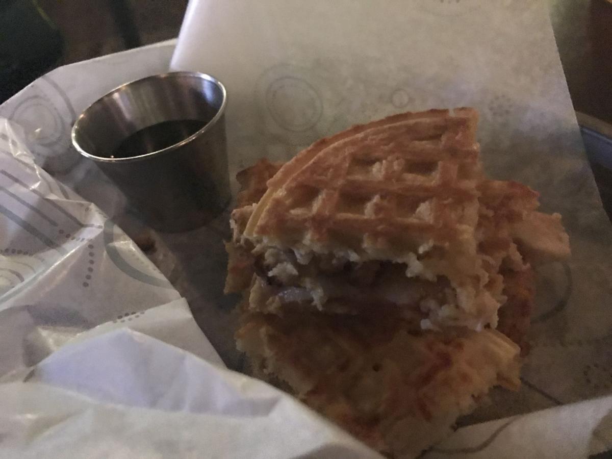 TASTE TEST: Twincade has next-level food