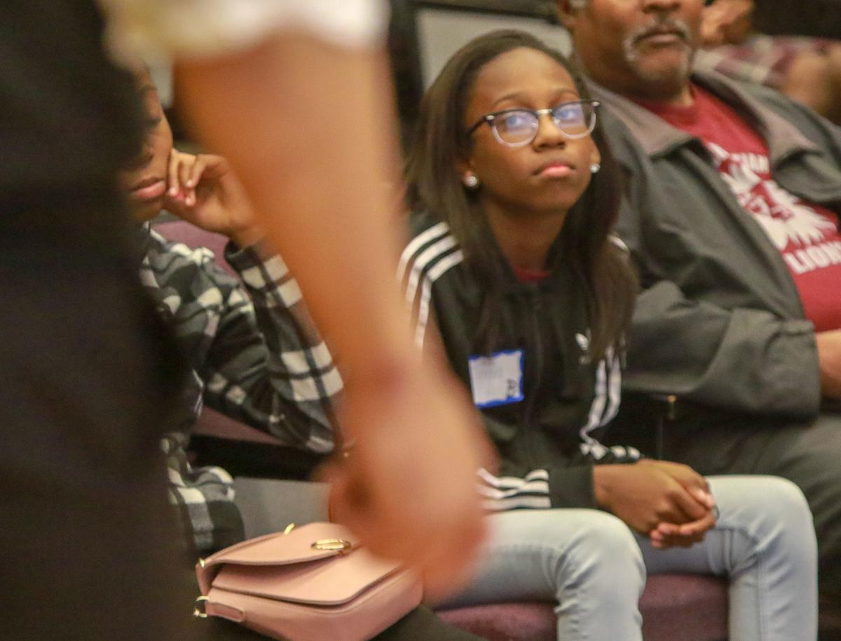 2018 Youth Violence and Drug Prevention Conference