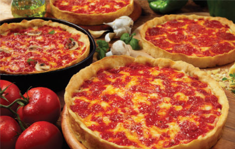 Lou Malnati's targeting a July 15th opening in Schererville