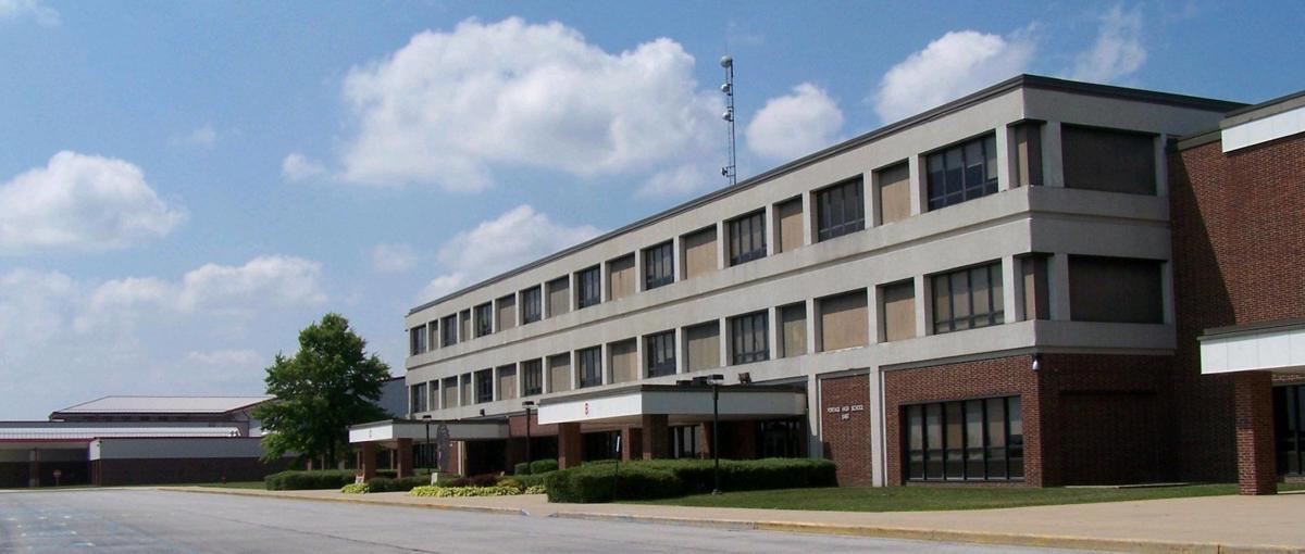 Portage High School