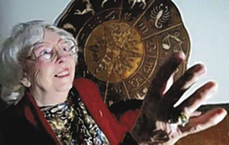 Psychic Irene Hughes dead at age 92