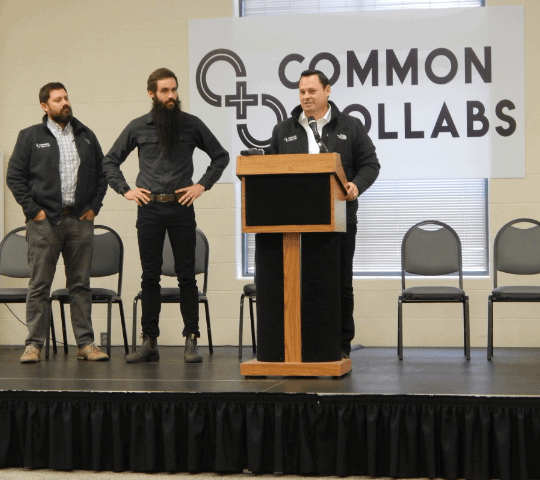 Cold brew coffee maker to create 80 jobs in Starke County