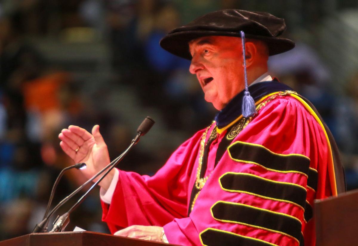 Indiana University Northwest graduates told their diplomas represent ...
