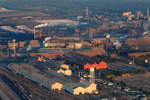Indiana jobless rate hits 16.9% with coronavirus closures