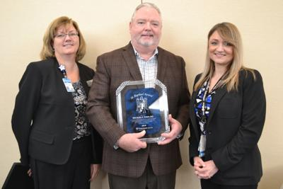 Physician wins award for compassionate work with trauma patients