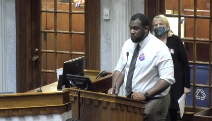 Hoosiers criticize Indiana's legislative redistricting plan, process; plead for 'fair' maps
