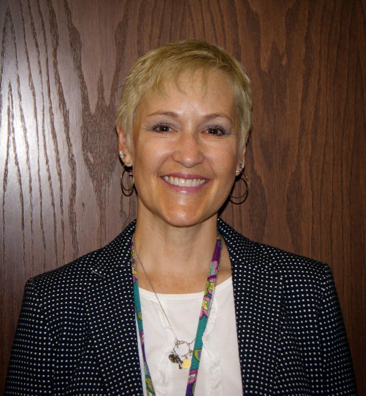 Julie Lauck