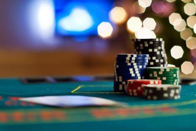 Casino stock