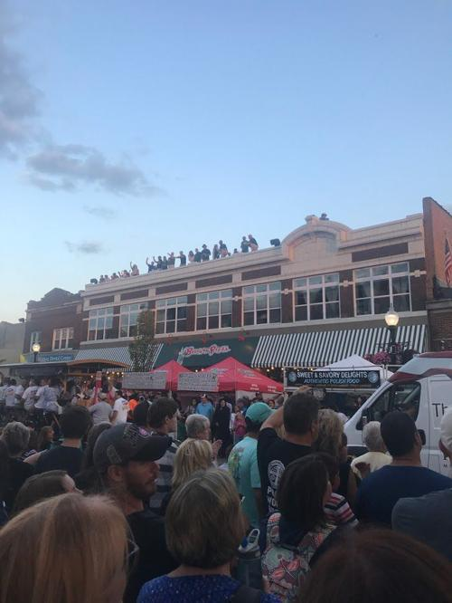 Reader's Digest names Pierogi Fest one of 15 festivals worth a pit stop