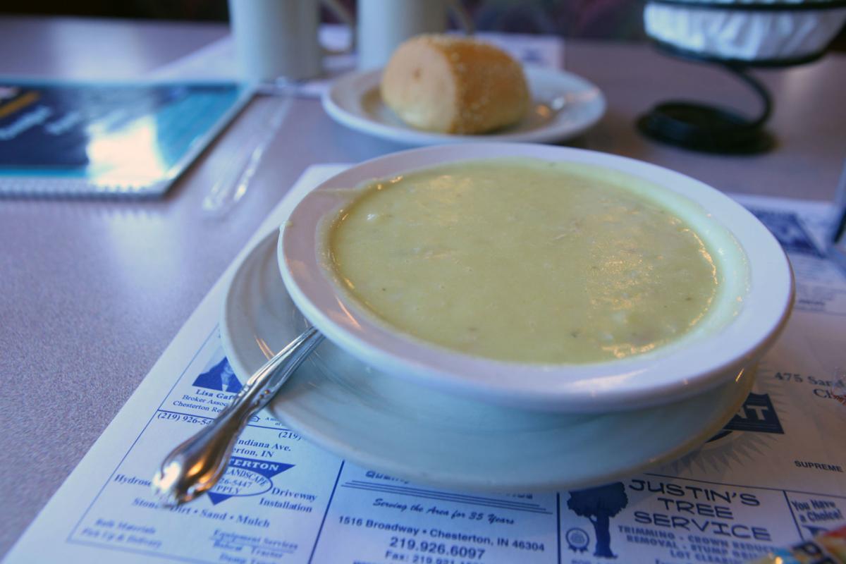 20 Region restaurants with tasty lemon rice soup | Eat | nwitimes.com