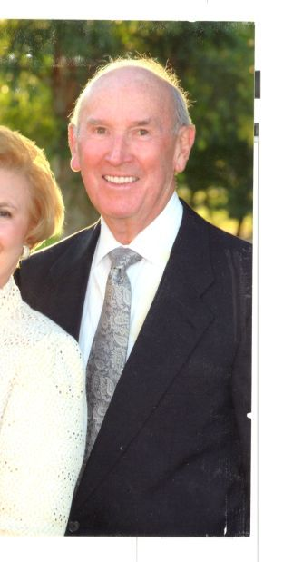 Longtime region cardiologist John T. Scully dies at 89