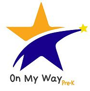 On My Way Pre-K logo