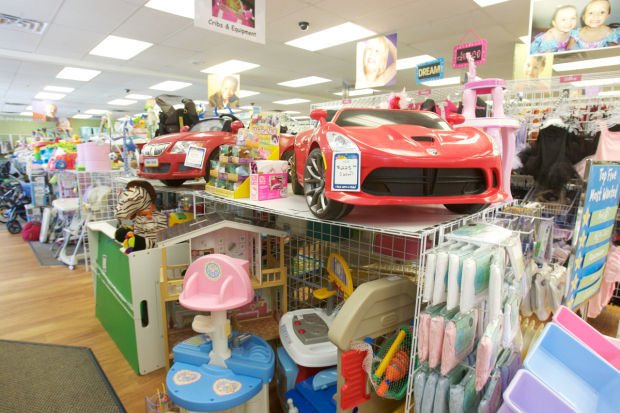 Best Consignment Store Once Upon A Child Best Shopping In