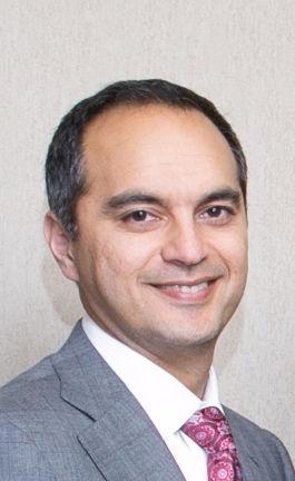 Nitin Khanna, M.D.