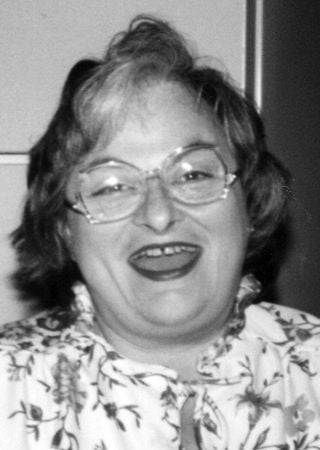 Kathleen Ann Petrak